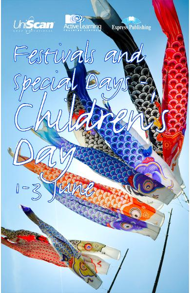 Festivals and Special Days - June Round: Children's Day