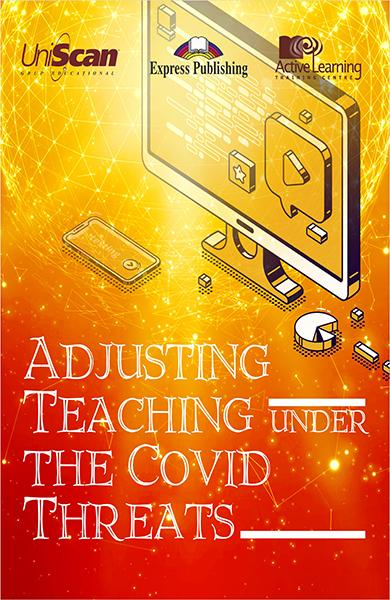Adjusting Teaching under the Covid Threats